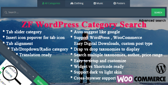 Find a radio WordPress Plugin on ScanWP