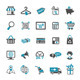Shopping Icon Set - GraphicRiver Item for Sale