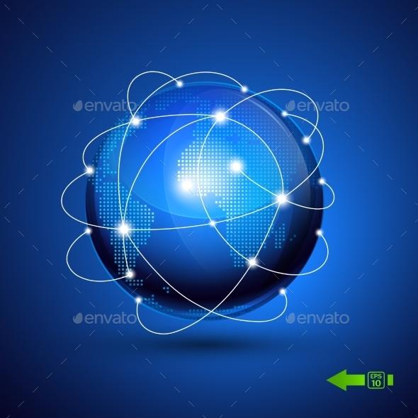 World Globe Network