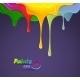 Colour Paints - GraphicRiver Item for Sale