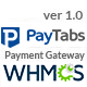PayTabs WHMCS Module - CodeCanyon Item for Sale