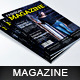 Magazine Template V3 - GraphicRiver Item for Sale