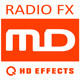 Crash FX Radio Imaging Pack