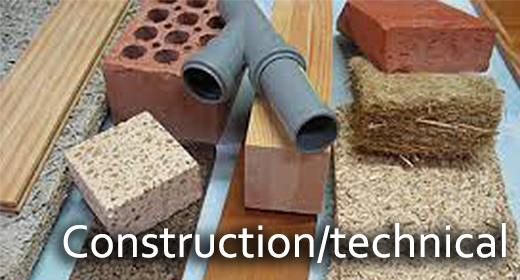 Construction - technical
