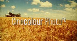 Cinecolour PhotoFX