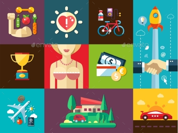 GraphicRiver Good Things 10259911
