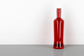 Red alcohol bottle - PhotoDune Item for Sale
