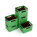 Crates with lager beer - PhotoDune Item for Sale