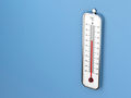 Classic thermometer - PhotoDune Item for Sale