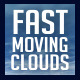 Fast Moving Clouds - VideoHive Item for Sale