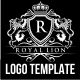Royal Lion - GraphicRiver Item for Sale
