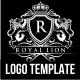 Royal Lion - GraphicRiver Item for Sale