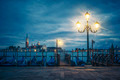 View of Grand Canal on a cloudy day - PhotoDune Item for Sale