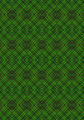 Green Monochrome Seamless Background with Geometric Patterns - PhotoDune Item for Sale