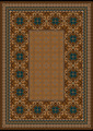 Luxury Carpet with a Blue Pattern  - PhotoDune Item for Sale