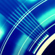 Dynamic Blinking Circle Rays - VideoHive Item for Sale