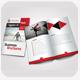 Bi Fold Business Catalog / Brochure - GraphicRiver Item for Sale