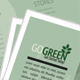 Go Green Brochure - GraphicRiver Item for Sale