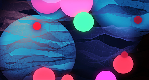 Backgrounds for Vj´s