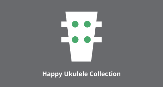 Happy Ukulele Colection