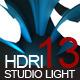 Studio light 13 - 3DOcean Item for Sale