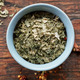 bowl of dried oregano - PhotoDune Item for Sale