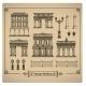 Retro Buildings - GraphicRiver Item for Sale