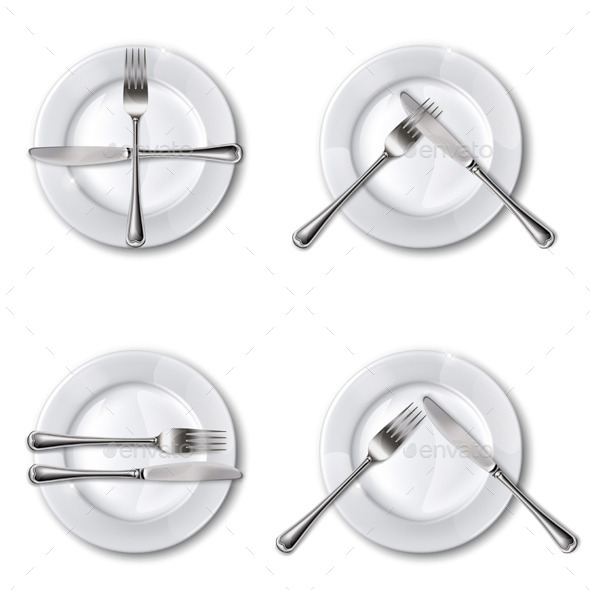 GraphicRiver Restaurant Vector 10267305