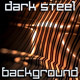 Dark Steel Abstraction - GraphicRiver Item for Sale