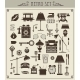 Vintage Objects - GraphicRiver Item for Sale