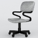 Office chair 1 (uv textured) - 3DOcean Item for Sale