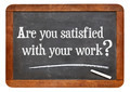Are you satisfied with your work? - PhotoDune Item for Sale