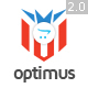 Optimus - Flexible Responsive OpenCart Theme - ThemeForest Item for Sale