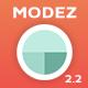 MODEZ - Responsive Prestashop 1.6 Theme + Blog - ThemeForest Item for Sale