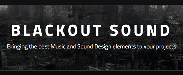 Blackout_Sound