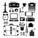 Travel Set - GraphicRiver Item for Sale