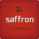 Saffron - Responsive Joomla Template - ThemeForest Item for Sale
