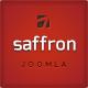 Saffron - Responsive Joomla Template - ThemeForest Item for Sale