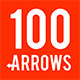100 Arrows - GraphicRiver Item for Sale