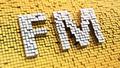 Pixelated FM - PhotoDune Item for Sale