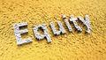 Pixelated Equity - PhotoDune Item for Sale