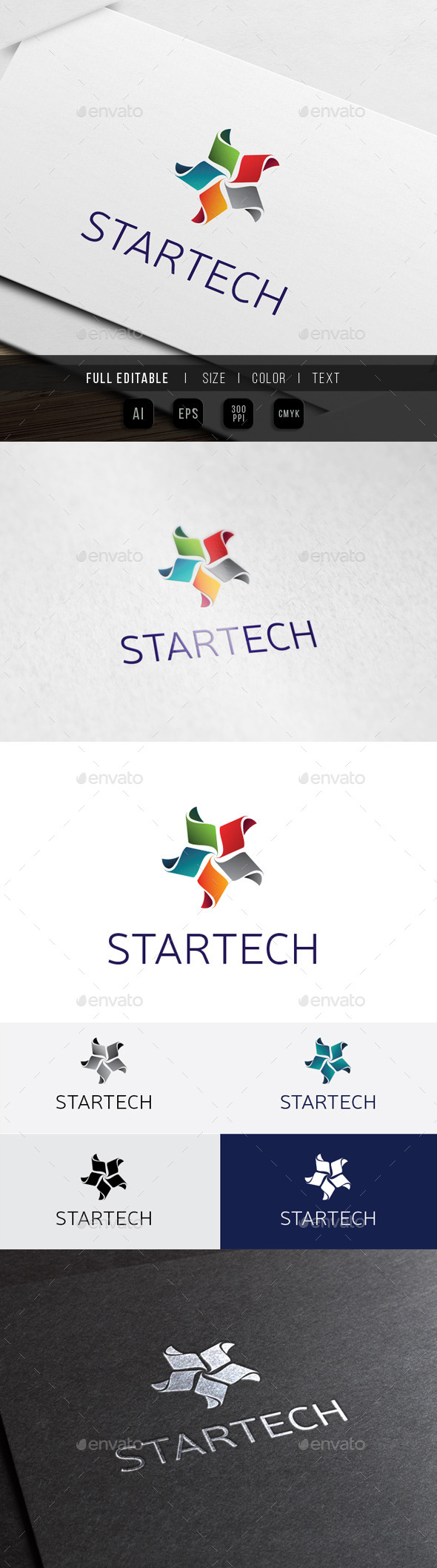 Star Media Technology - Creative Studio