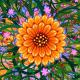 Floral Ornament Vector Bundle - GraphicRiver Item for Sale