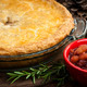 Tourtiere meat pie - PhotoDune Item for Sale