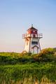 Covehead Harbour Lighthouse, PEI - PhotoDune Item for Sale