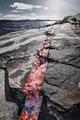 Rock formations at Georgian Bay - PhotoDune Item for Sale