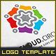 Cloud Circle - Logo Template