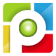 P Square Logo - GraphicRiver Item for Sale