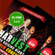 Harvest Church Concert - GraphicRiver Item for Sale