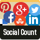 Social Count Checker - CodeCanyon Item for Sale
